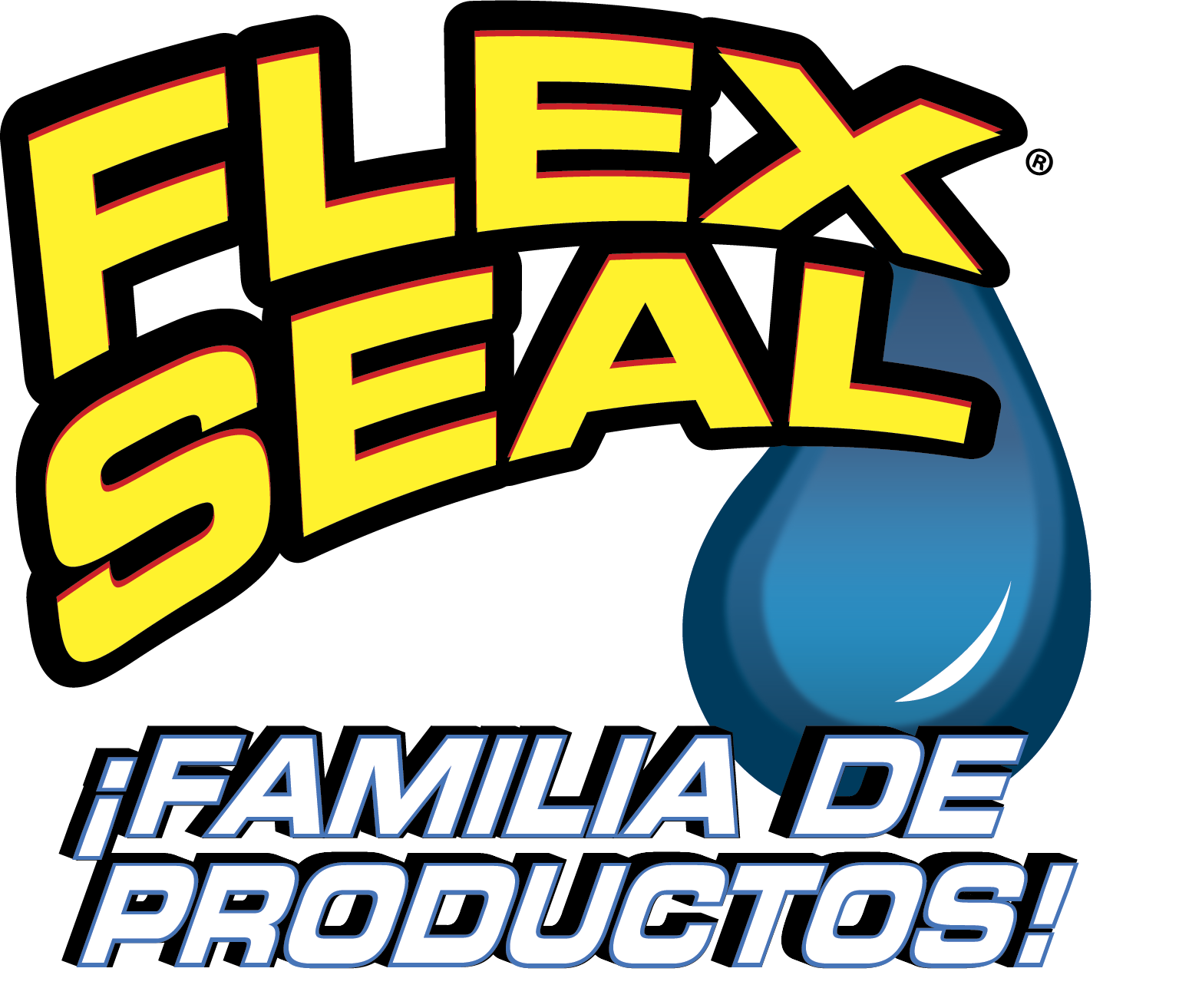 Flex Seal Products